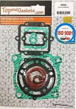 Kawasaki KX125 1992-1993 Top End Head Base Gasket Kit Engine Motor