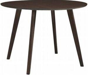 "Greenington Currant Dininig 42"" Table (Black Walnut)"