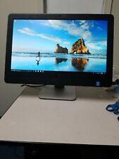 MINT Dell Optiplex 9020 All in One PC w/ Core i3 3.4ghz - 8gb - 128gb SSD W10Pro