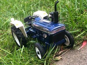 Farm vehicle toys...FARMTRAC TRACTOR MODEL