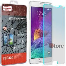 """Film glass Tempered for SAMSUNG Galaxy Note 4 N910F LCD Display 5,7"""""""