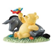 CLASSIC POOH - POOH WITH EEYORE - NEW IN BOX - A24050