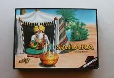 Sahara ein heißes Spiel für Wüstenfüchse für 2 - 6 Spieler, vollständig