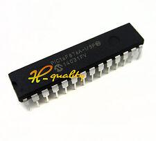 MCU IC MICROCHIP DIP-28 PIC16F876A-I/SP PIC16F876A-I/P PIC16F876A
