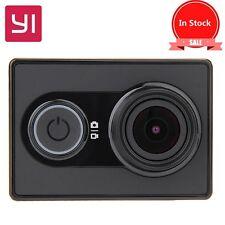 Original Xiaomi YI Action Camera Black International version (better than gopro)