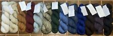 Madelinetosh Lace Yarn - 13 Colors - Save over 50% off MSRP