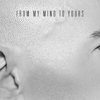 RICHIE HAWTIN - FROM MY MIND TO YOURS 2 CD NEU