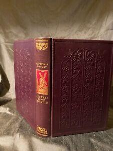 Alphonse Daudet lettres de mon moulin  Jean de Bonnot