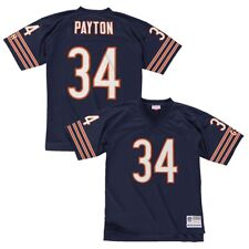 60d6cea6c54 Walter Payton 1985 Chicago Bears Mitchell & Ness Home Navy Legacy Jersey  Men's