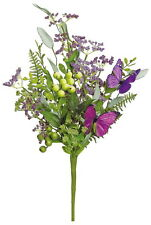 Select Artificial Mixed Berry and Butterfly Bush (PM1502MIX)