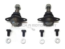BMW X3 E83 03-11 FRONT SUSPENSION 2 WISHBONE LOWER ARMS BALL JOINTS NEW SET