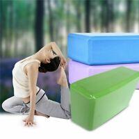espuma Bloque de ladrillo de yoga Equipo de la aptitud Ejercicio de Pilates