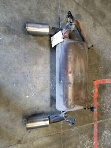 05-08 Infiniti FX35 FX45 Exhaust Muffler 20100-CL000 OEM