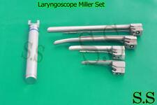 Laringoscopio convencional