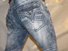 New Men Cooper AFFLICTION Jeans Color Portland Size 33