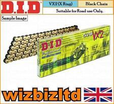 did or VX2 chaîne moto Honda XR600 RM, RN, RP, RR, RS 1991-00 chd370g