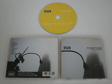 MARCEL/CIRRUS MAXIMUS(MOLE LISTENING PEARLS MOLE027-2) CD ALBUM