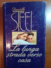 La lunga strada verso casa - Danielle Steel - Mondolibri - 1999 - M
