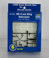 Trumpeter ST 3 Sea King Helicopter 1/3506214