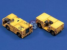 Verlinden 1/72 US Navy NC-8A NAS and NC-2A Carrier EPU Mobile Power Units 2584