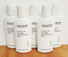 DDF - Ultra Lite Oil Free Moisturizing Dew - Sensitive 1 oz. (5 Pack)