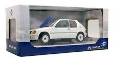 SOLIDO S1801701 PEUGEOT 205 Rallye 1 18