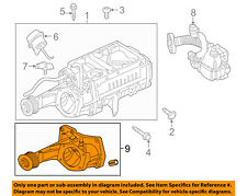 JAGUAR OEM 10-16 XJ 5.0L-V8 Supercharger-Repair Kit C2D38554
