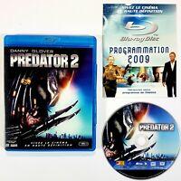 Blu-ray PREDATOR 2 frz./dt. OVP uncut Danny Glover