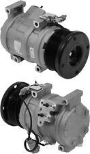A/C Compressor Omega Environmental 20-22066-AM