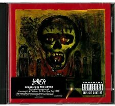 Slayer - Seasons in the Abyss [New CD] UK - Import