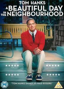 A Beautiful Day in the Neighborhood DVD (2019)