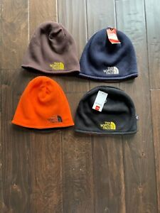 The North Face Beanie With Hyvent Technology Reversible NWT