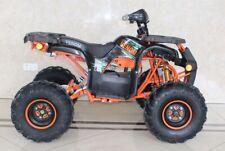 CAMP SITE ELECTRIC ATV QUAD MOTOR VEHICLE 1500W BRUSHLESS 48V BATTERY QUAD ATV