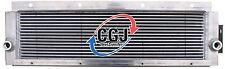 John Deere 650 H Crawler Hydraulic Oil Cooler  Made In USA