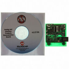 MICROCHIP MCP1630 dm-ddbk 4 Auto en triple fuera Conv Demo Board