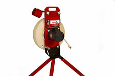New Firstpitch Pitching Machine FP Original Baseball Softball up to 80 MPH Combo
