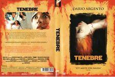 Tenebrae - Dario Argento - Uncut Vesion - (Longest Ever Version) -