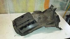 1981-82 YAMAHA XV750 VIRAGO REAR INNER PLASTIC FENDER MUD GUARD