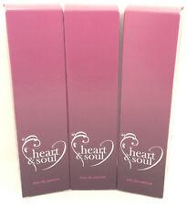 LR Heart & Soul Eau de Parfum 50ml (18,49€/100ml) Eau de Parfum ! UVP 26,49€