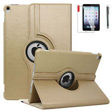 """360 Rotating Leather Folio Case Cover Stand For iPad Mini 1st 2nd 3rd 7.9"""""""