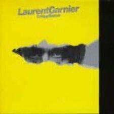 Laurent Garnier Crispy bacon (1997; 2 tracks, cardsleeve) [Maxi-CD]