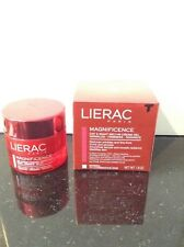 Lierac Paris Magnificence Day&Night melt-in Cream NORMAL-COMBINTATION SKIN 1.8oz