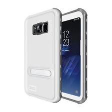 """6"""" Waterproof Case Underwater Shockproof Dirtproof For Samsung Galaxy S8 Plus S9"""