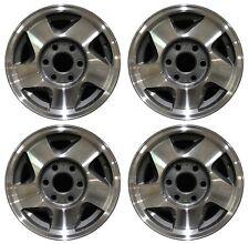 "16"" GMC 1500 Yukon 92 93 94 95 96 97 98 99 Factory OEM Rim Wheel 5015"