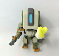 Blizzard Cute But Deadly Series 2 Blind Box Overwatch Bastion Vinyl Figure FP20