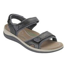 Orthofeet Women's   Malibu Walking Sandal