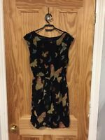 Bundle of women's dresses and tops size 8