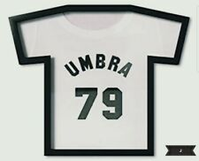 Umbra T-Frame Unique Display Case to Showcase Youth Sized T-Shirts Small. New