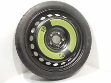 "Audi A4 B8 A5 19"" Space Saver Spare Wheel 8K0601027B"