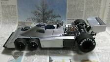 Extraordinary rare out of stock EXOTO 1976 Tyrrell Ford P34 Aluminum From JAPAN